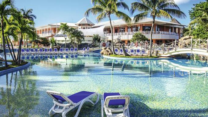 Hotel Royalton Hicacos: los detalles hacen la excelencia