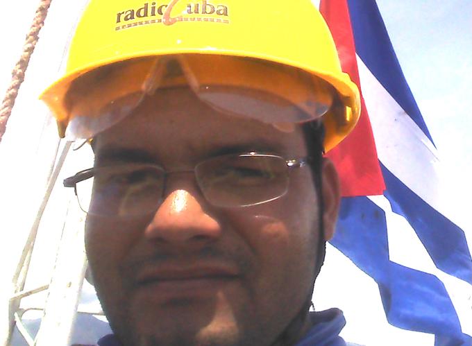 Experiencia inolvidable de un torrero de Radiocuba