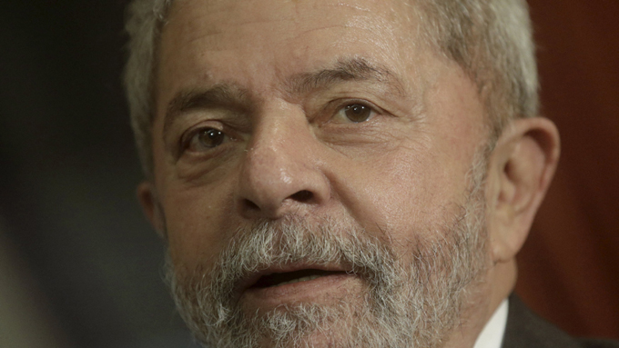 Nueva encuesta anticipa triunfo de Lula en elecciones de 2018