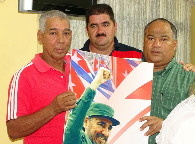 """Carlos Martí Santos: """"Seguimos en busca de un campeonato"""""""