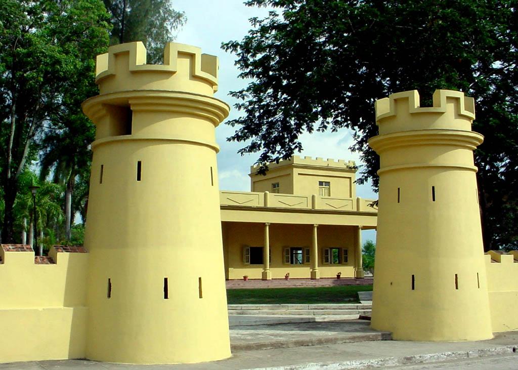 Parque Museo Ñico López
