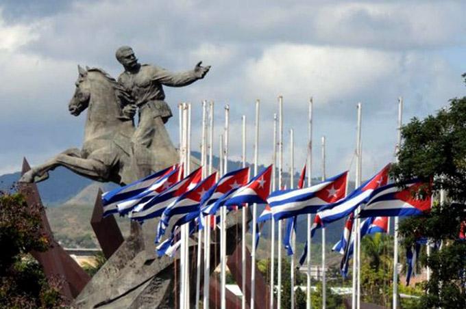 Acto de homenaje a Fidel en Santiago de Cuba (Minuto a Minuto)