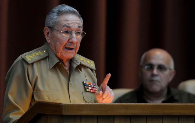 El mejor monumento a Fidel es hacer realidad el concepto Revolución