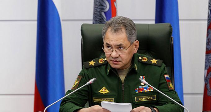 Rusia reafirma propósito de continuar lucha antiterrorista