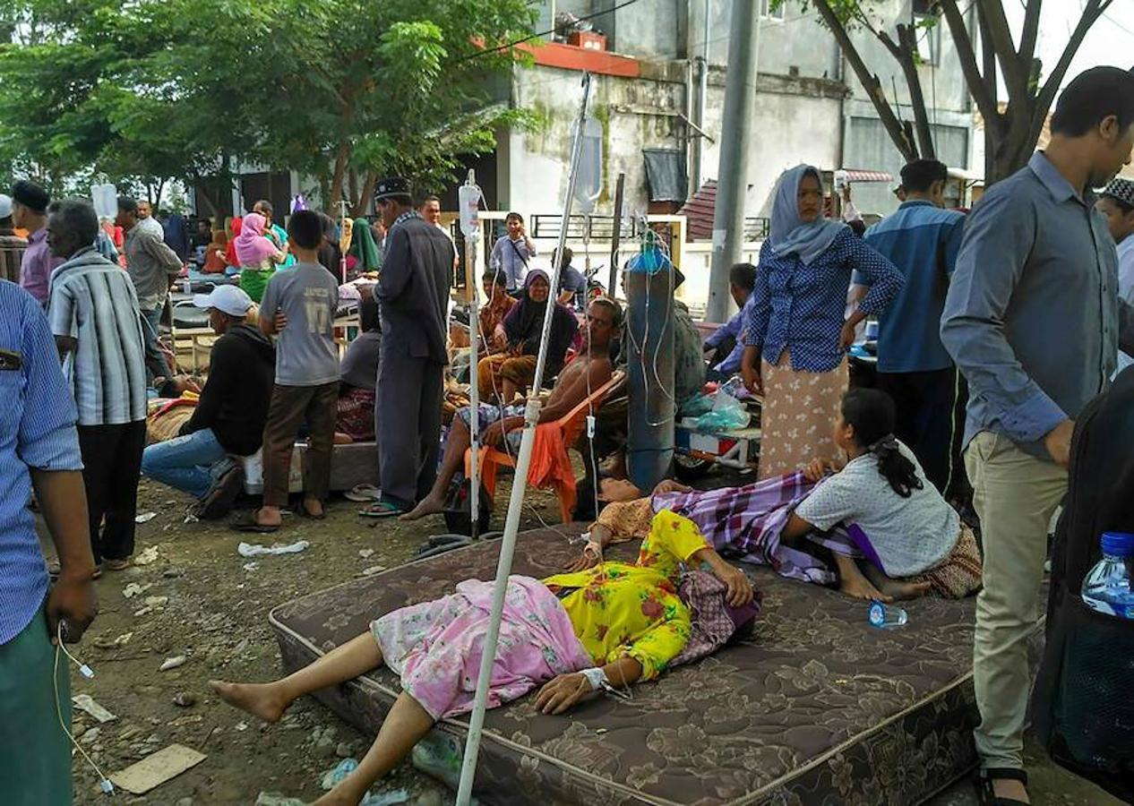Terremoto Indonesia 6