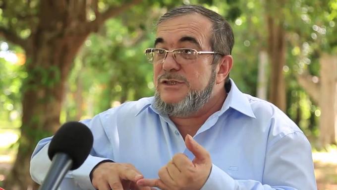 FARC-EP llama a preservar espíritu de acuerdo de paz en Colombia