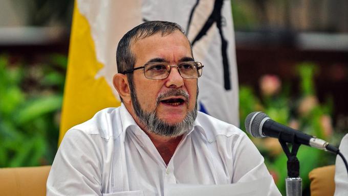 FARC-EP denuncian hostigamientos de fuerzas militares colombianas