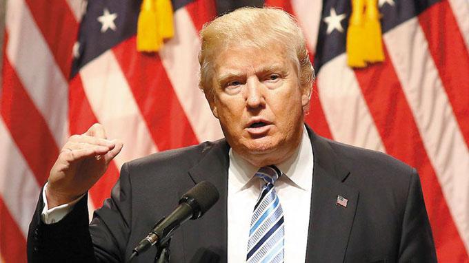 2016: Triunfo de Trump y escándalos marcaron escena política en EE.UU