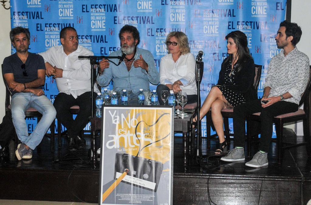 Ya no es antes, un filme sobre el amor y la tolerancia