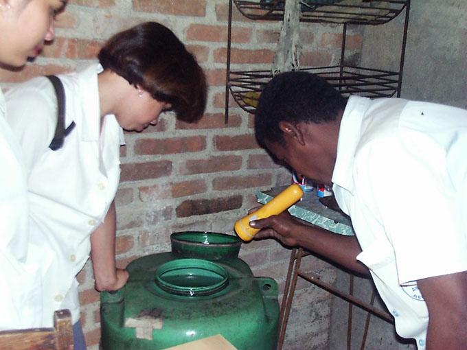 Multiplican acciones en Granma para enfrentar el Aedes aegypti