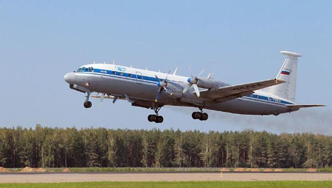 Avión ruso aterriza de emergencia: toda la tripulación se salva
