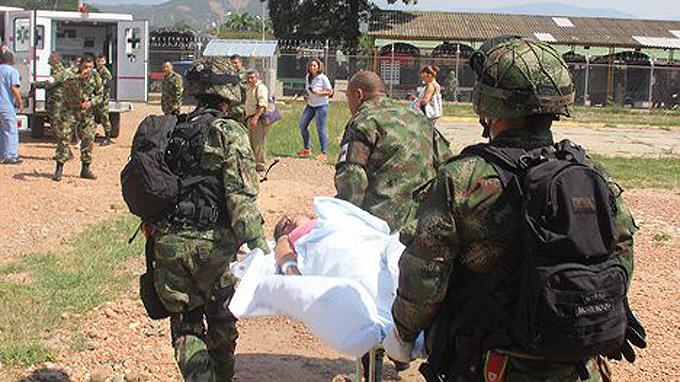 Admite gobierno colombiano asesinato de 58 líderes comunales