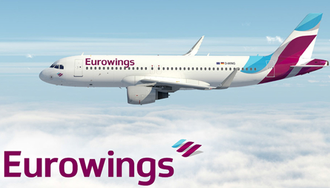 Aerolínea alemana Eurowings emprenderá vuelos a La Habana