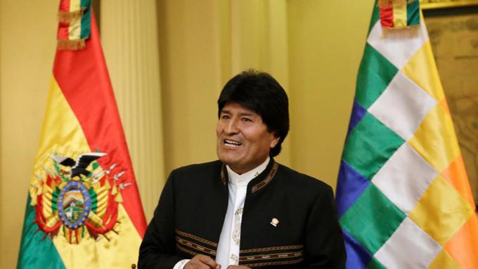 Desarrollo integral de Bolivia es prioridad para gobierno de Morales