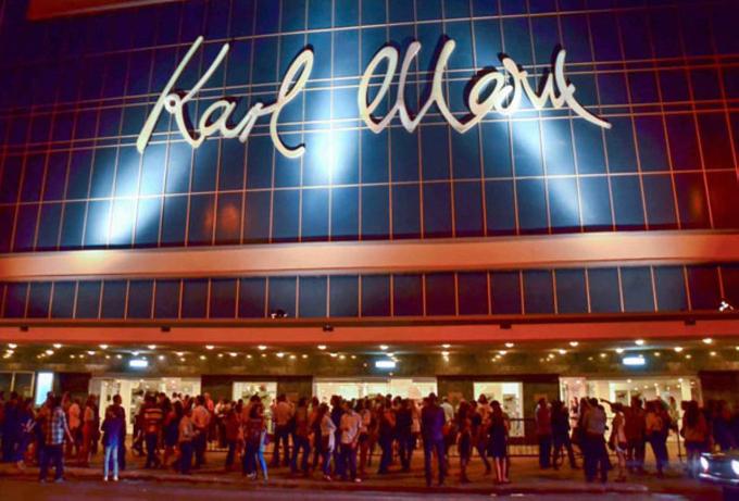FestivalInternacional del Nuevo Cine abre hoy en La Habana