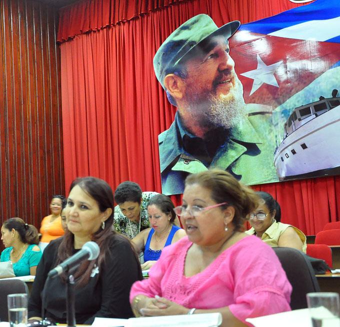 Presentan en Granma convocatoria al proceso político ¡Somos la Revolución¡