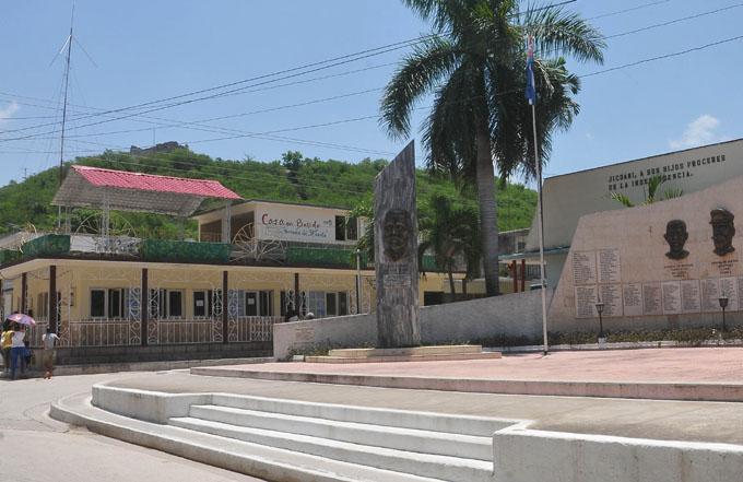Evocan victoria rebelde en Jiguaní