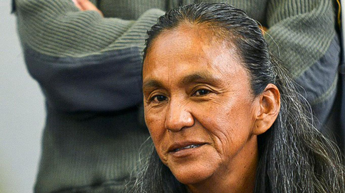 Marcha hoy en Argentina por liberación de Milagro Sala