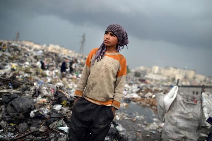 niños-siria-guerra