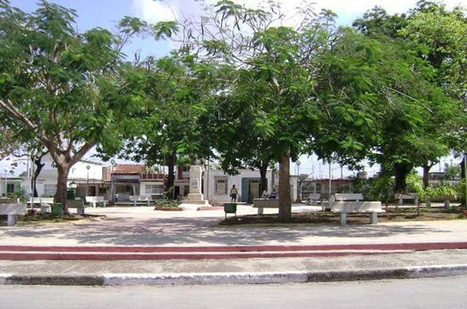 Palma Soriano, municipio de Santiago de Cuba