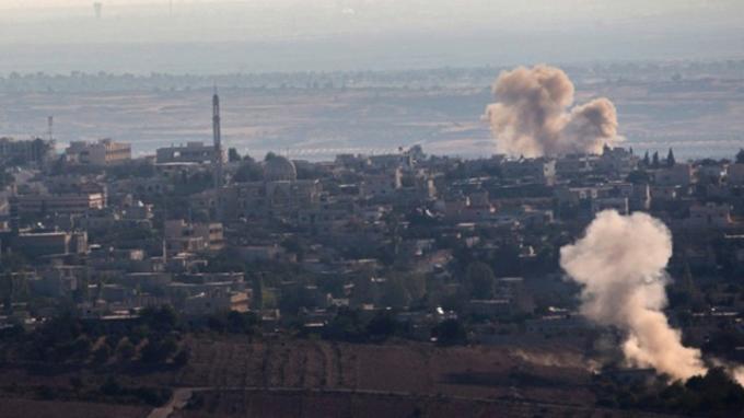 Unas 80 mil personas huyeron del este de Alepo desde noviembre