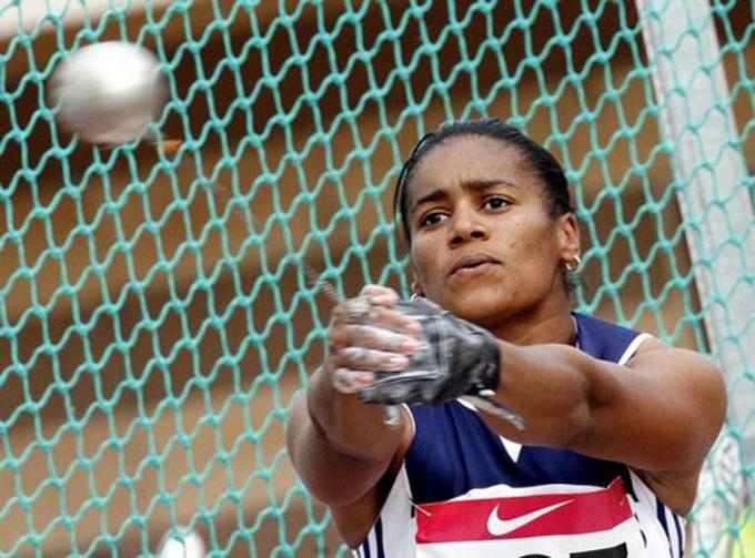 Oro olímpico de Yipsi, buena nueva del atletismo cubano en 2016