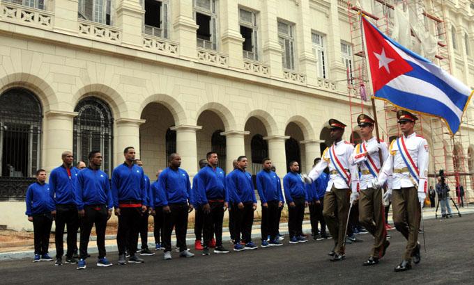 Llegan hoy a Culiacán Alazanes cubanos para Serie del Caribe