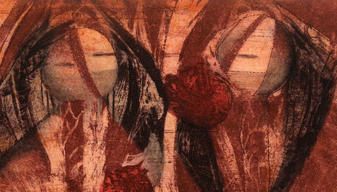 Expondrán obras originales de renombrado abstraccionista cubano