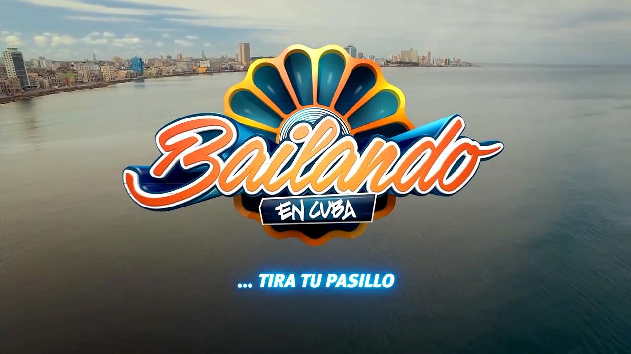 A partir de este domingo, Bailando en Cuba en las pantallas cubanas (+ demo)