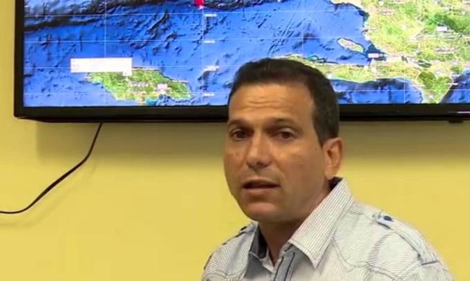 Experto valora actividad sísmica en Santiago de Cuba