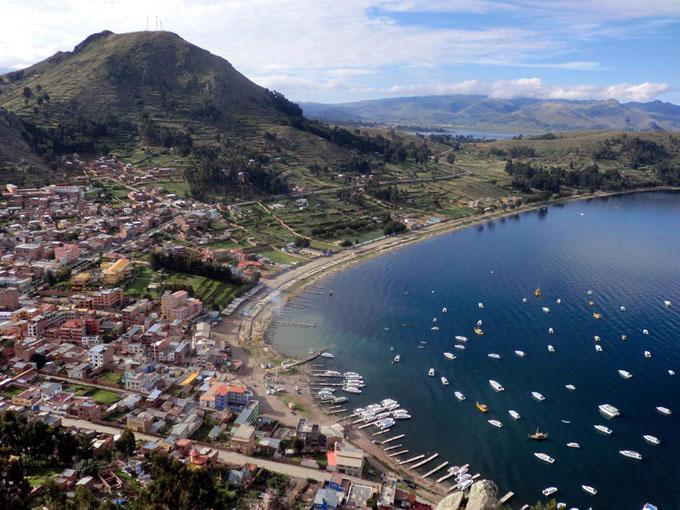 Bolivia entre los 10 destinos turísticos más interesantes del mundo