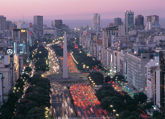 Se abre más brecha entre ricos y pobres en Argentina