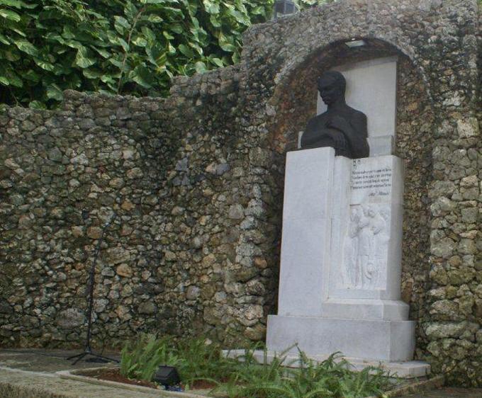 Jóvenes cubanos homenajearán al Apóstol en la Fragua Martiana