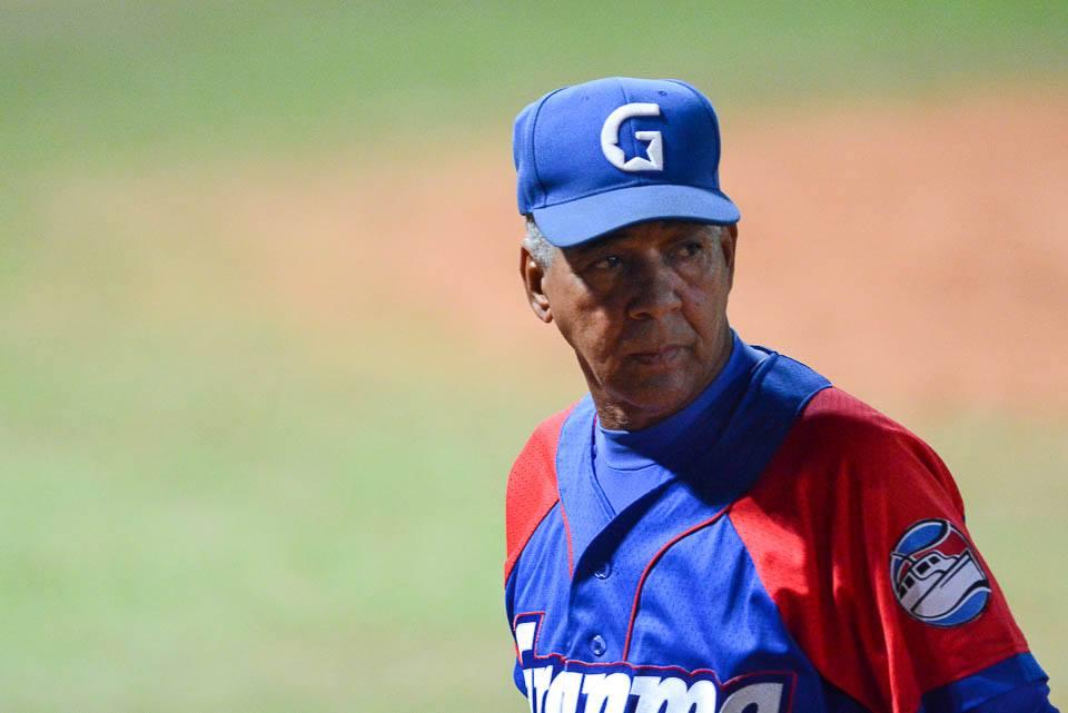 Carlos Martí dirigirá a Cuba en Clásico Mundial de béisbol