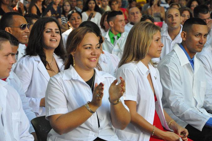 Investigadores granmenses de la Salud entre los mejores de Cuba
