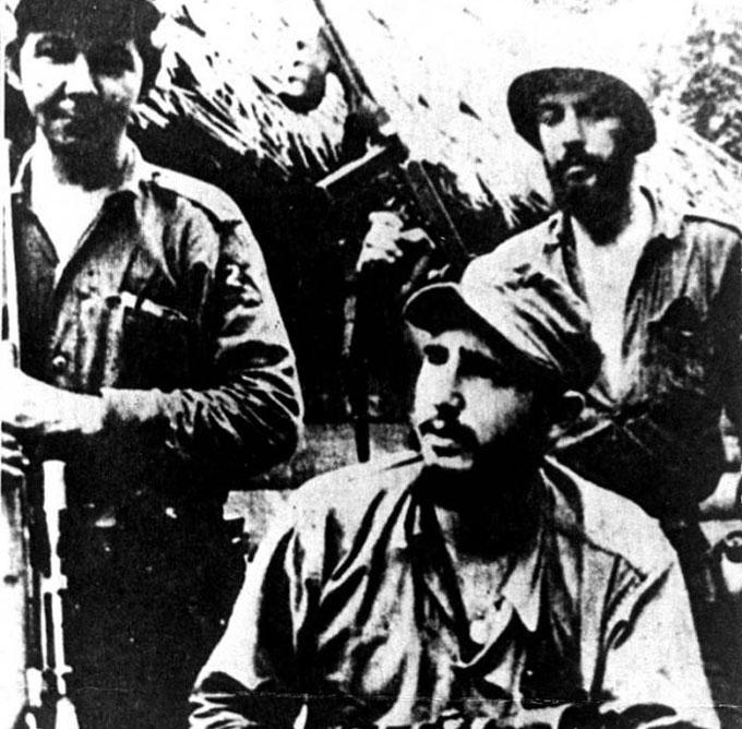 Evocarán hoy el combate de La Plata en su aniversario 60