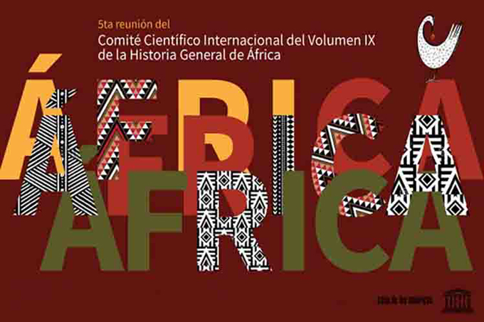 Alto representante de la Unesco destaca estrecha relación Cuba-África