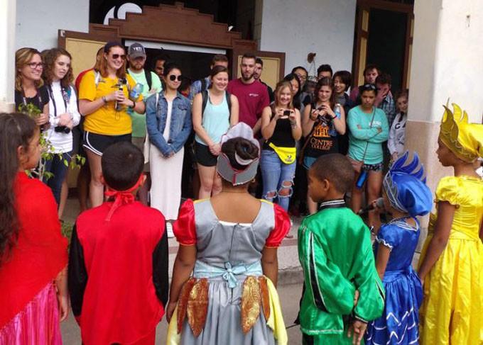 Cuba Estados Unidos Educación