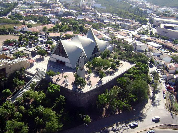 Culiacán, ciudad jardín mexicana donde sonará el béisbol caribeño