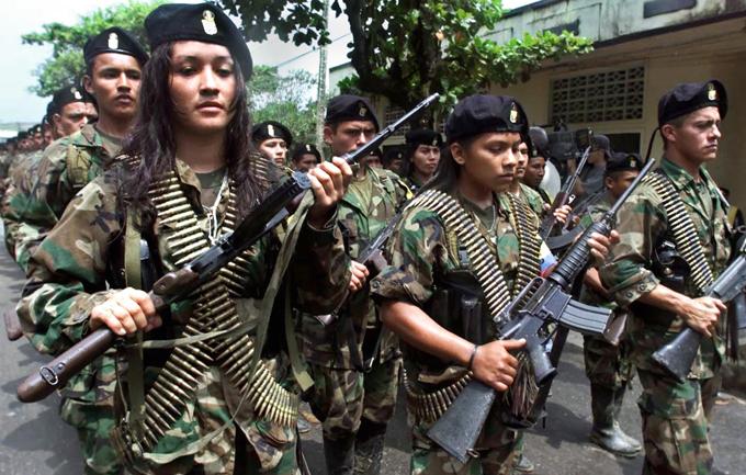 Hay avances en 22 de las 26 zonas para FARC-EP: Gobierno colombiano