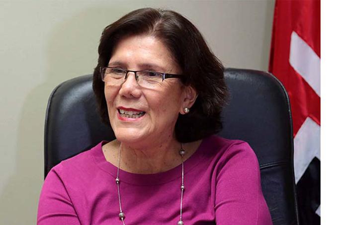 Ministra nicaragüense visitará Cuba con amplia agenda de trabajo
