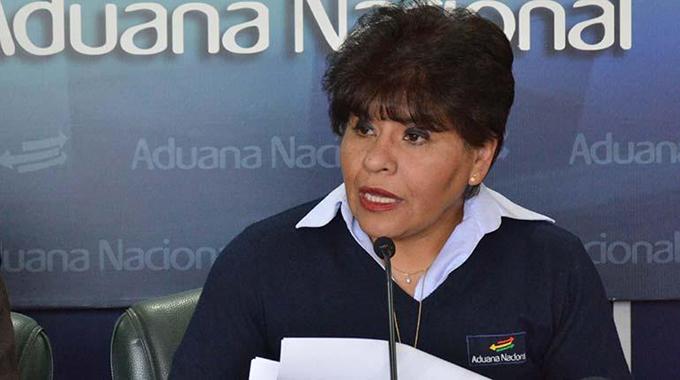 Bolivia incauta mercancía valorada en unos 68 millones de dólares