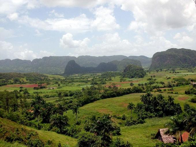 Medio ambiente Cuba