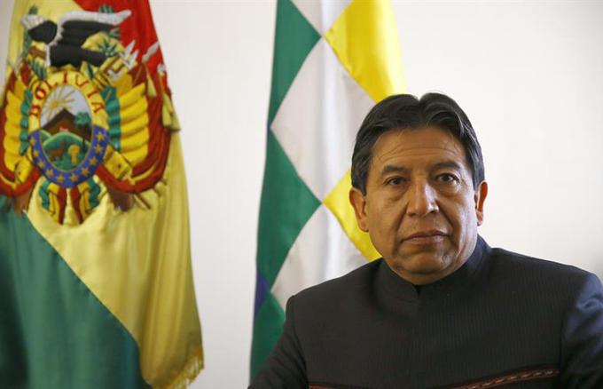 Bolivia ultima detalles de réplica de demanda marítima contra Chile