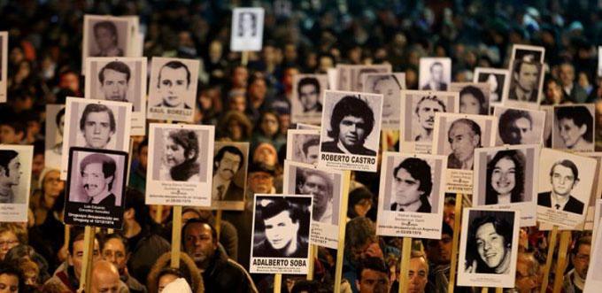 Tribunal italiano dicta sentencia en caso sobre Operación Cóndor