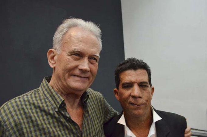 Dos escritores cubanos reciben premio Casa 2017