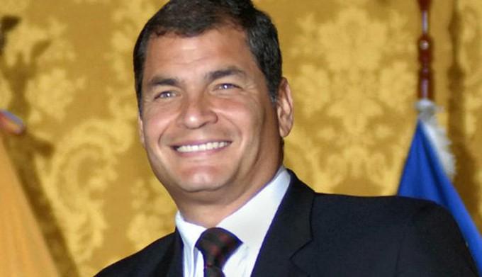 Rafaell-Correa
