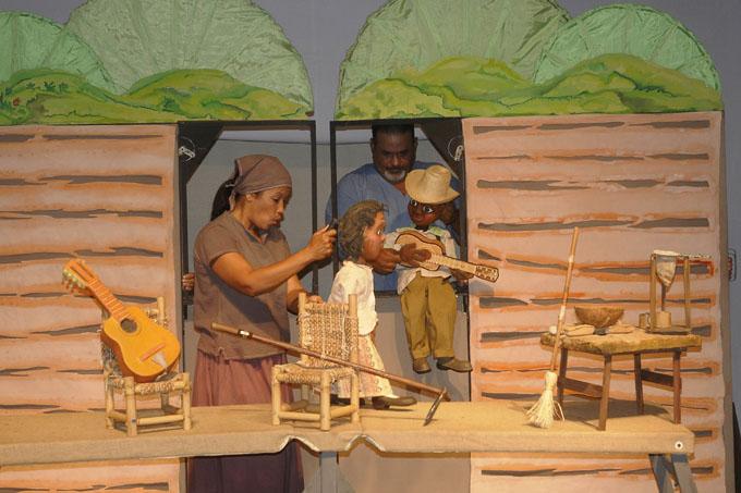 Cruzada Teatral arranca hoy su edición 27 por montañas cubanas