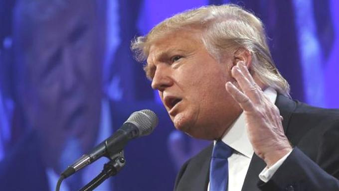 """""""Un error catastrófico"""": Trump critica la política migratoria de Merkel"""