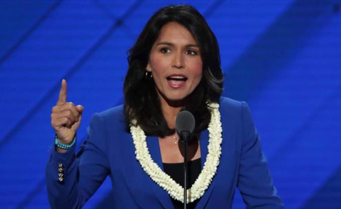 """Una congresista insta a EE.UU. a """"dejar de apoyar a los terroristas"""" tras su encuentro con Al Assad"""
